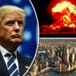 Трета светска почнува на 13 мај: Јасновидецот кој предвиде дека Трамп ќе стане претседател со нов пророштво