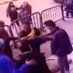 ВИДЕО: Полицаец во Египет спаси дете коешто паѓало од трети кат