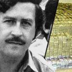 Внукот на Eскобар во ѕид пронашол 18 милиони долари, но не може да ги употреби