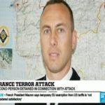 Ова е полицаецот кој почина – сам се понуди за заложник за да ги спаси другите