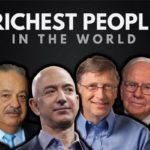 Форбс ја објави листата на најбогати луѓе за 2018 година – Ова се топ 20 најбогати луѓе во светот