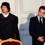 Гадафи во куфери му испратил 50 милиони евра – Саркози и денеска на испитување