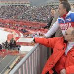 Путин откри шокантни детали: Наредив да се собори патнички авион пред Олимписките игри