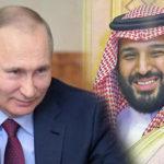 Путин и саудискиот принц склучија договор кој го менува односот на силите