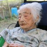 Почина најстариот човек во светот – Јапонката Наби Таџима живееше 117 години
