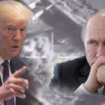 Трамп го обвини Путин: Еве што изјави американскиот претседател по лансирањето на ракетите