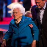 Почина поранешната прва дама на САД