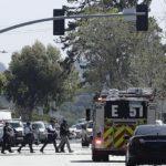 ВО ЖИВО: Еден загинат и четворица ранети во седиштето на ЈуТјуб