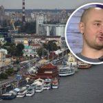 Ликвидација во Украина: Руски новинар пронајден мртов во стан во Киев, Москва бара истрага