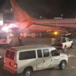 Се судрија два авиони во Истанбул