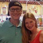 Подарок од 16 милиони долари: Еве што и подари Бил Гејтс на ќерката