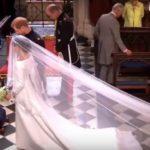 Меган се венчава со Хари
