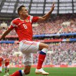 Русија триумфира над Саудиска Арабија со 5-0