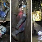 Оваа снимка го покажува целиот ужас низ кој поминуваат спасителите на децата во Тајланд