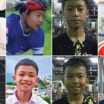 Светот здивна! Сите 12 деца и тренерот се спасени од пештерата во Тајланд