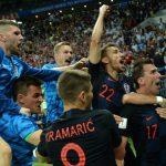 Хрватска влезе во историјата на Мундијалите