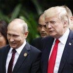 Путин и Трамп пристигнаа на самитот