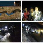 Во живо: Започна акцијата за спасување на децата од пештерата