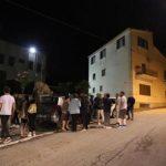 Видео од земјотресот во Италија – се тресат лустери, луѓето излезени на улица