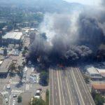 Објавена снимка од стравотната експлозија во Болоња (видео)