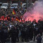 Германија: Насилни протести откако мигранти убија Германец