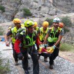 Поплава во клисура во јужна Италија однесе најмалку осум животи