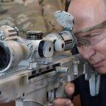Кога нишани Путин: Погодува мета одалечена 600 метри – тестиран новиот снајпер
