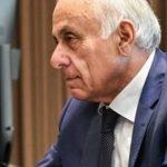 Премиерот на Абхазија загина во сообраќајна несреќа