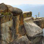Загинаа посетители на паркот Јосемити, маж и жена од видиковец падна во бездна