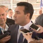 Заев: Ако нема 2/3 мнозинство следи Централен одбор на СДСМ и понесување одговорност