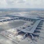Видео: Во Истанбул отворен најголемиот аеродром на светот