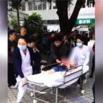 Со нож прободени 14 деца во градинка во Кина