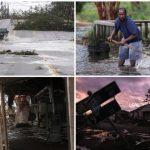 Ураган убиец ја опустоши Флорида: Маж и дете загинаа