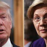 Сенаторка го докажа потеклото, Трамп должи еден милион долари