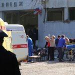 Докторите згрозени од раните на студентите на Крим – на некои им ги сечеле нозете