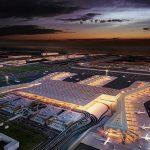 Во понеделник се отвора најголемиот аеродром во светот