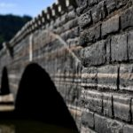 Мост во Турција, стар 300 години, исчезна без трага