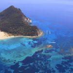 Силниот земјотрес го поместил островот Закинтос