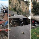 Италија завиена во црно – вчера и денеска уште пет жртви (ФОТО+ВИДЕО)