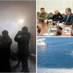 Порошенко прогласи воена состојба – три украински брода се обидоа да влезат на руска територија