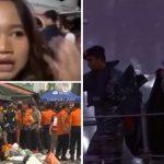 Индонезискиот авион со проблеми и на летот пред – сведочења на патници
