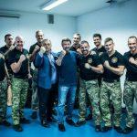 Чак Норис во елитната единица на Виктор Орбан