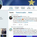 Хан: Кредибилитетот на Европа е во прашање