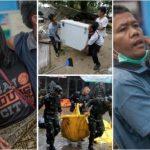 Најмалку 220 загинати при налет на цунами во Индонезија, бројот на изчеснати не се знае