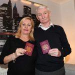 Дали сте терорист – 70 годишен британец згрешил во апликација за виза и пишал ДА