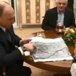 Путин му исполни желба на болно дете да го види Санкт Петербург од птичја перспектива