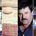 Ел Чапо е прогласен за виновен – му се заканува доживотна казна затвор