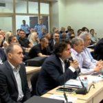 Денес  пресуда за Чавков, Нинџа, Ченто, Југ и други за настаните на 27. април