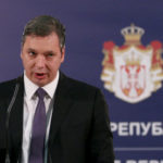 Вучиќ: На мојот син му се закануваа со смрт, на ќерка ми со силување