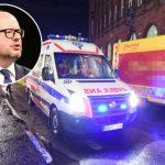 Почина градоначалникот на Гдањск кој беше избоден на бина (Видео)